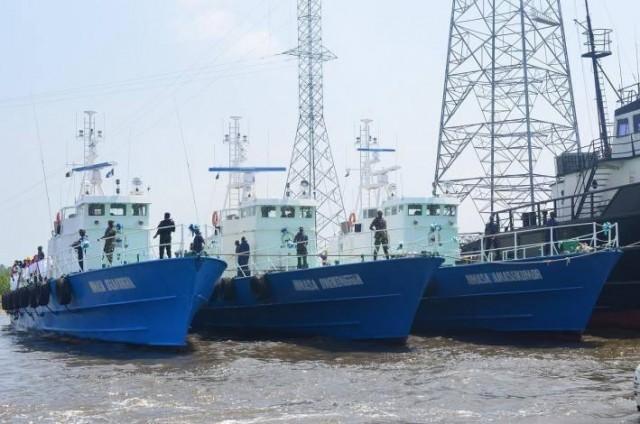 Η Νορβηγία προσφέρει τεχνογνωσία στη Νιγηρία προς ενίσχυση της ναυτιλίας της