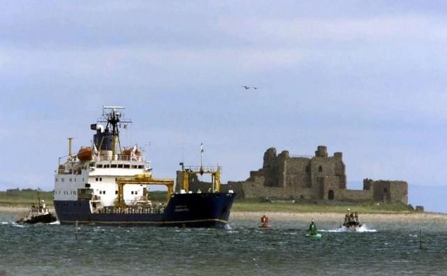 Κρατικά κονδύλια για προσέλκυση νέων ναυτικών ζητά ο Πρόεδρος του UK Chamber of Shipping