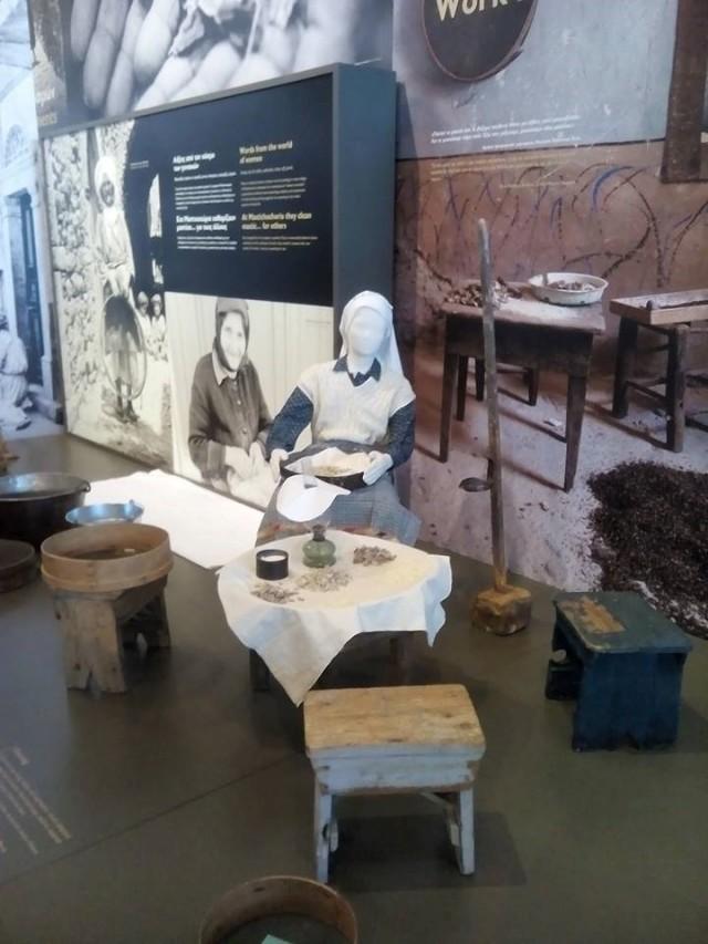 Το Μουσείο Μαστίχας, το νέο στολίδι της Χίου