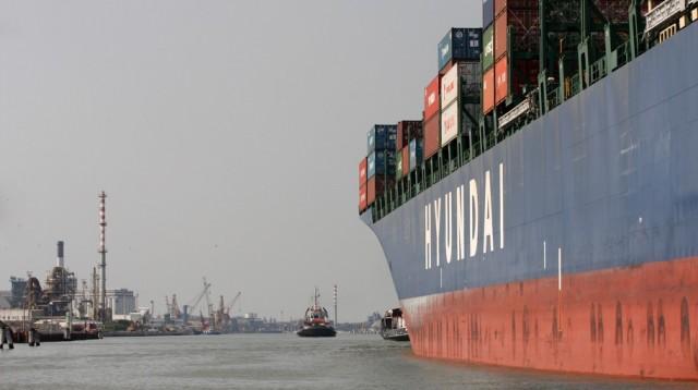 Ο λιμένας της Βενετίας επιδιώκει να καταστεί εμπορική πύλη της Σκανδιναυίας