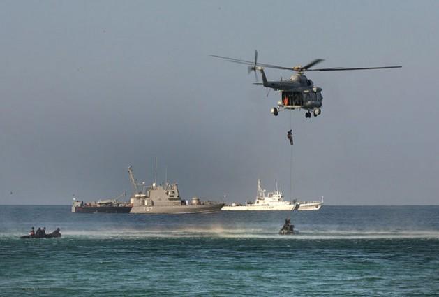 Ινδία: νέες πολιτικές για την απόκρουση τρομοκρατικών ενεργειών στα λιμάνια