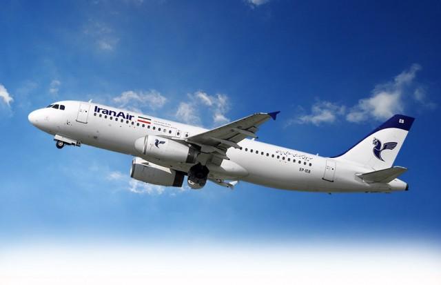 215 νέα επιβατικά αεροσκάφη για το Iράν
