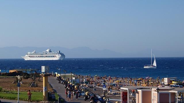 Με 6,6 εκατ. επιβάτες το μέλλον για την ευρωπαϊκή αγορά κρουαζιέρας διαγράφεται λαμπρό