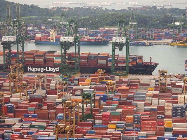 Hapag-Lloyd και United Arab Shipping Company συνεχίζουν τις διαπραγματεύσεις με στόχο τη συγχώνευση