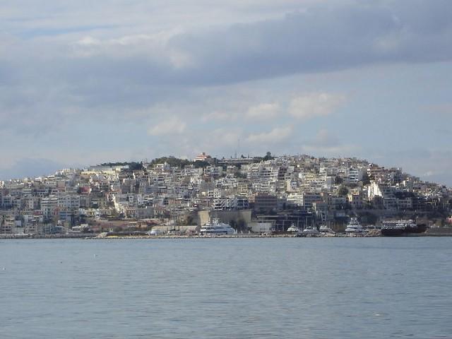 Επιστήμονες ανακάλυψαν τον πολεμικό ναύσταθμο της Αρχαίας Αθήνας (βίντεο)