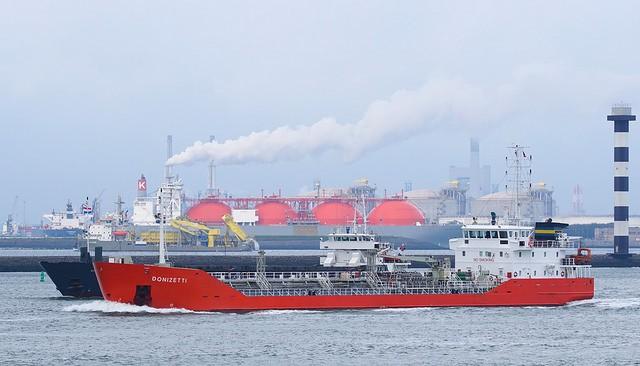 Το εμπόριο LNG θα κυριαρχήσει στην ευρωπαϊκή αγορά μέσα στην επόμενη 20ετία