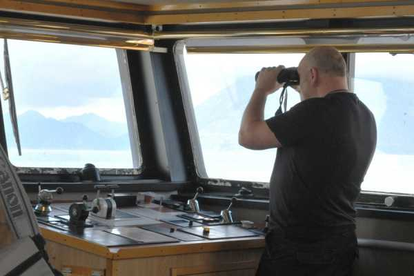 H Παγκόσμια Ημέρα για τον Ναυτικό