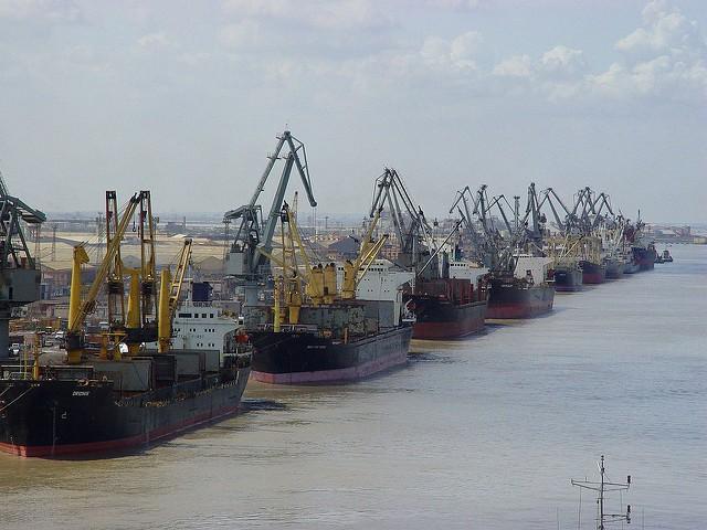 Ινδία: στόχος η αγορά περισσότερων εμπορικών πλοίων από Ινδούς πλοιοκτήτες