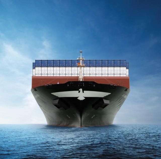 H CMA CGM ανέλαβε τον πλήρη έλεγχο της Neptune Orient Lines