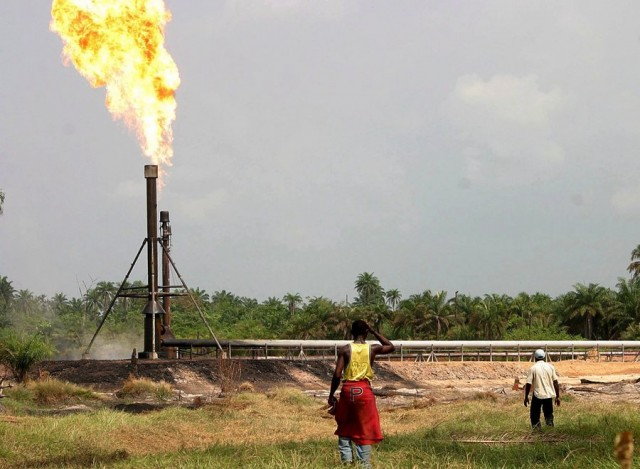 Ξένες επενδύσεις $40 έως $50 δις αναζητά η Νιγηρία για τον πετρελαϊκό της τομέα