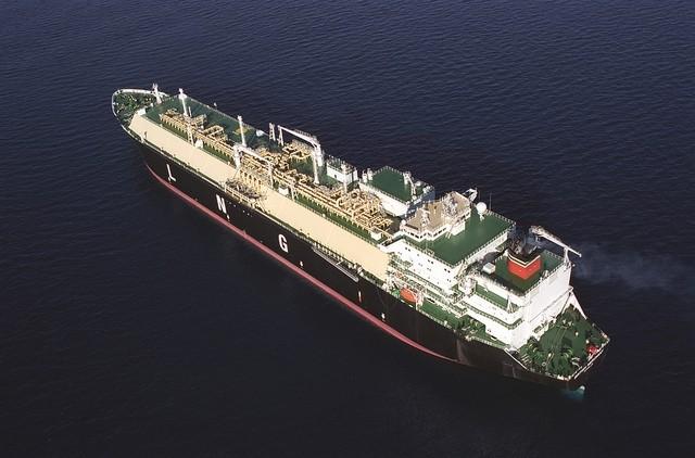 Από τη νέα Διώρυγα του Παναμά θα διακινούνται ετησίως 20 εκατομμύρια τόνοι LNG