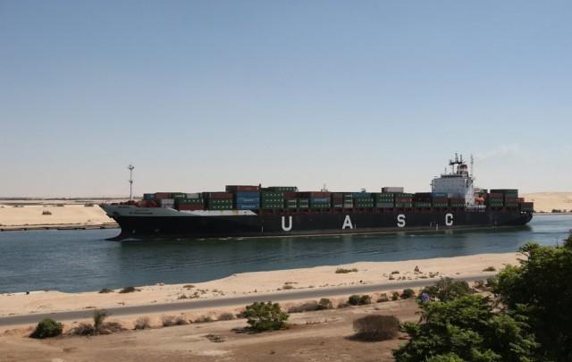 Οι μέτοχοι της UASC αποδέχθηκαν τη συγχώνευση με την Hapag-Lloyd