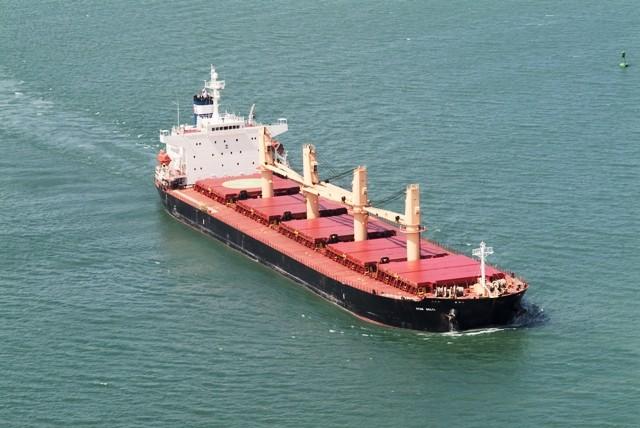 Ζημιές $48,8 εκ. για τη Star Bulk Carriers Corp. αλλά και αύξηση κύκλου εργασιών