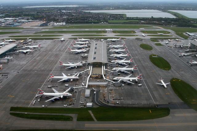 Εξοργισμένο το City με την αναβολή των έργων επέκτασης του Heathrow