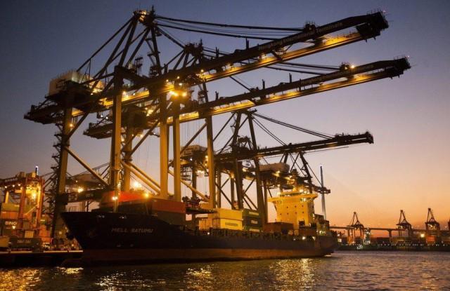 Τριπλασιάστηκαν οι διαλύσεις των Containers στο πρώτο 5μηνο του 2016