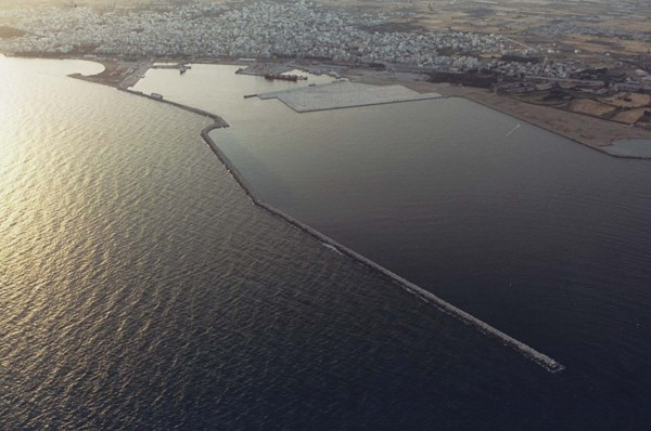 Έκλεισε η συμφωνία για τον αγωγό TAP – Ο Λιμένας της Αλεξανδρούπολης μέσα στο σχεδιασμό
