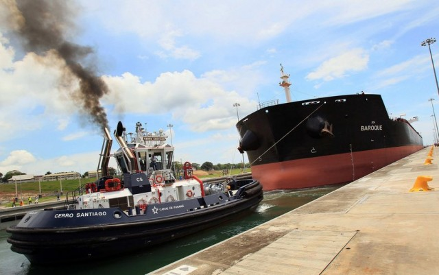 Για την Ένωση Δανών Εφοπλιστών η ναυτιλία πρέπει να περιορίσει σημαντικά το ανθρακικό της αποτύπωμα