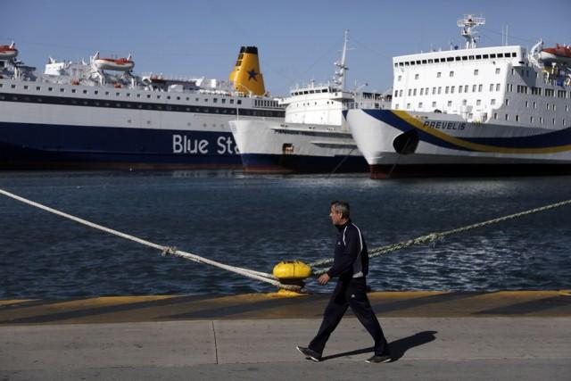 Τα αποτελέσματα του ελέγχου που πραγματοποίησαν κλιμάκια αντιπροσώπων της ΠΝΟ στα Ε/Γ-Ο/Γ πλοία