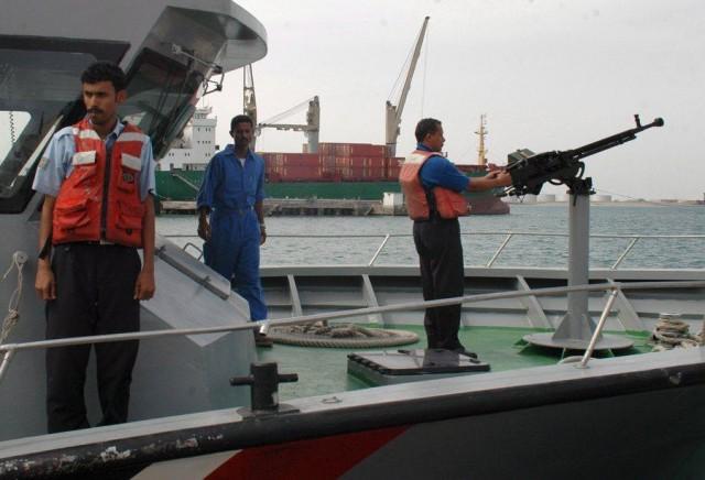 Νέο κρούσμα ένοπλης πειρατείας στην Γουϊνέα