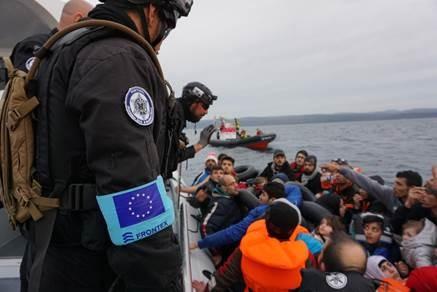Πράσινο φως από το ΕΚ για τη νέα Ευρωπαϊκή Συνοριοφυλακή και Ακτοφυλακή