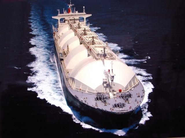 Το Poseidon Med II διασφαλίζει εναλλακτικούς τρόπους ανεφοδιασμού πλοίων με ΥΦΑ ως καύσιμο