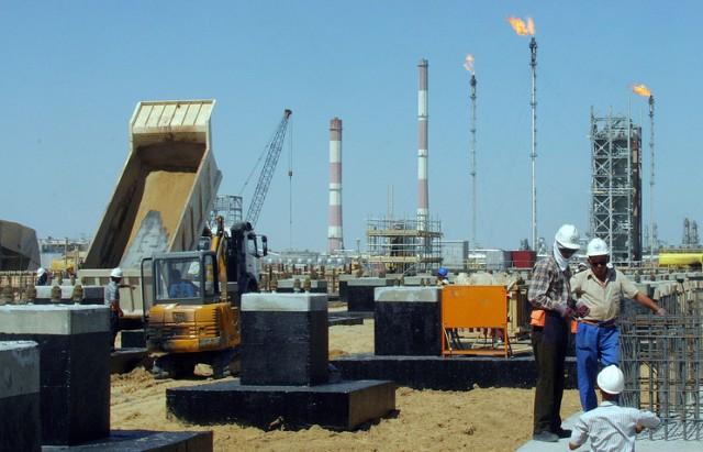 Επενδύσεις $37 δις από τη Chevron στο Καζακστάν