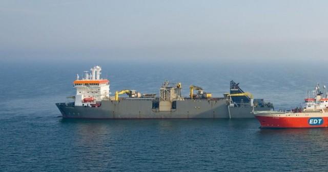 Σε παροπλισμό πλοίων και εκατοντάδες απολύσεις προχωρά η Royal Boskalis Westminster N.V.
