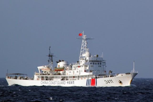 Το Μόνιμο Διαιτητικό Δικαστήριο της Χάγης έκρινε σήμερα ότι η Κίνα δεν έχει ιστορικά δικαιώματα στη Νότια Σινική Θάλασσα