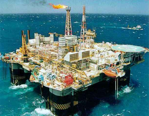 Ρεκόρ μηνιαίας παραγωγής πετρελαίου για την Petrobras