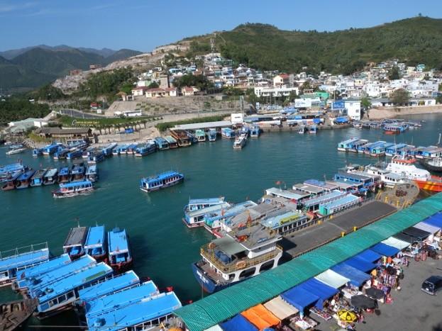 Το Βιετνάμ στοχεύει στην αύξηση των εξαγωγών του