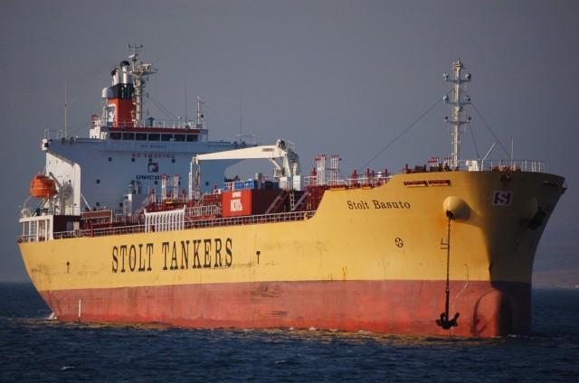 H Stolt-Nielsen αγοράζει 13 δεξαμενόπλοια από την Jo Tankers