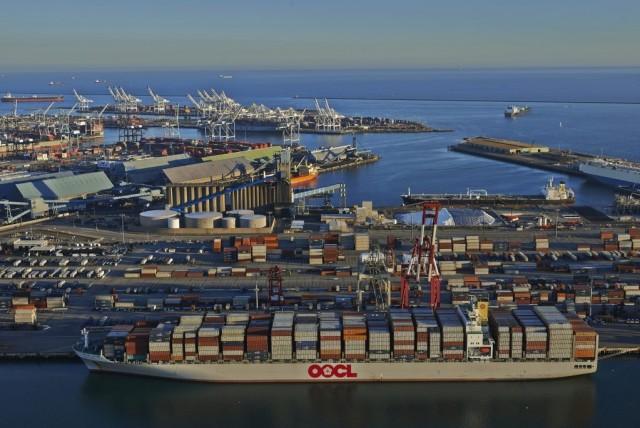 Ινδία και ΗΠΑ ενισχύουν τους ναυτιλιακούς τους δεσμούς