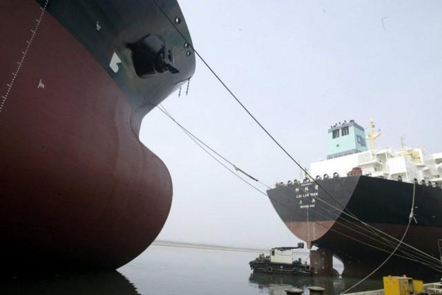 Το ζητούμενο είναι όχι μόνο η άνοδος της ναυλαγοράς αλλά και η συντήρηση της σε βιώσιμα επίπεδα