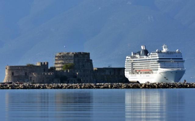 Η ICTS Hellas εδραιώνει την ηγετική θέση της στην ασφάλεια λιμένων