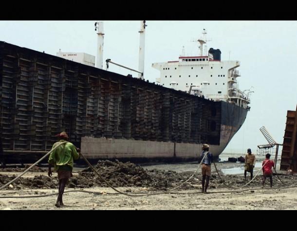 Διαλύσεις πλοίων: Θα περάσει αρκετό διάστημα πριν δούμε την αγορά να τίθεται και πάλι σε λειτουργία