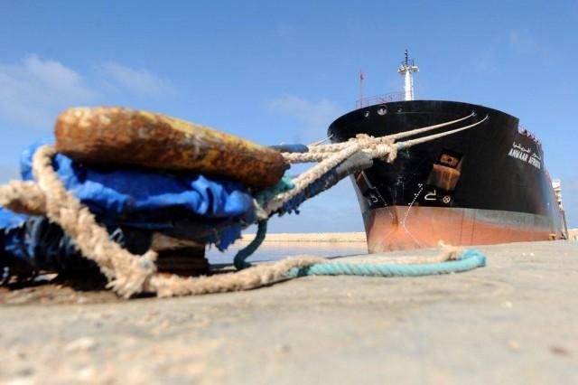 100 δισ. $ ΗΠΑ χάνει η Λιβύη από έσοδα εξαγωγών πετρελαίου