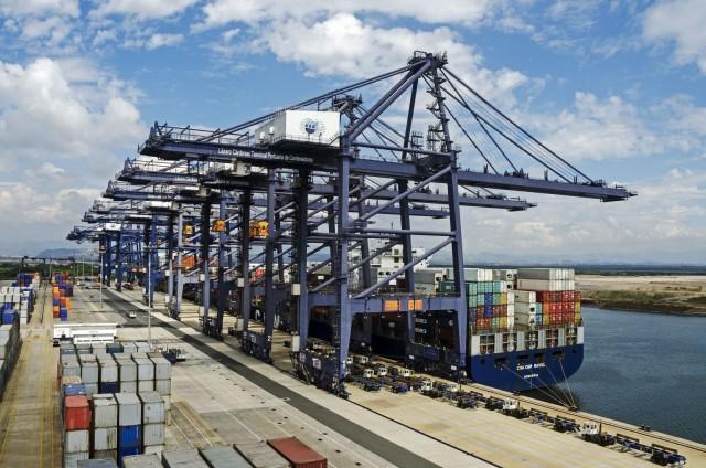 Μεξικό: παραλύουν τα κεντρικά λιμάνια της χώρας