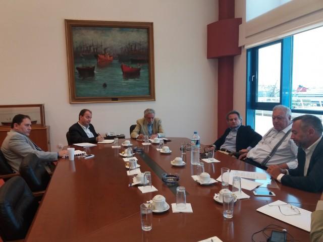 Ανάγκη συστηματοποίησης των απαραίτητων δράσεων για την επιτυχή υλοποίηση του EUROPA Ship Plan