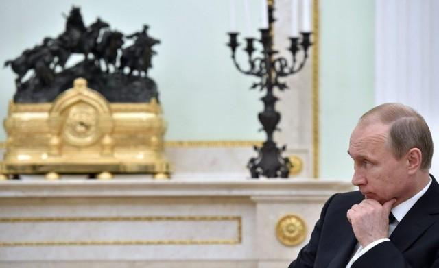 Πρωταρχικό θέμα για τον Πούτιν η ενεργειακή επάρκεια της Ρωσίας