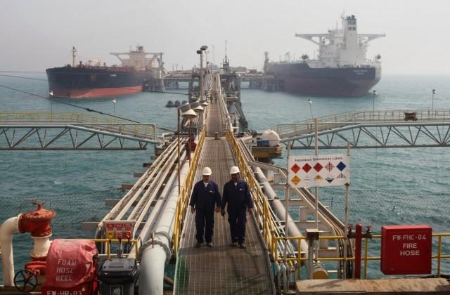 Ιαπωνική βοήθεια για την ανάπτυξη της ιρακινής παραγωγής πετρελαίου