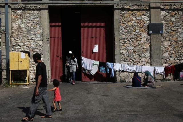 Οι ευχαριστίες του ΥΝΑ με αφορμή την ολοκλήρωση της διαδικασίας μετεγκατάστασης των προσφύγων