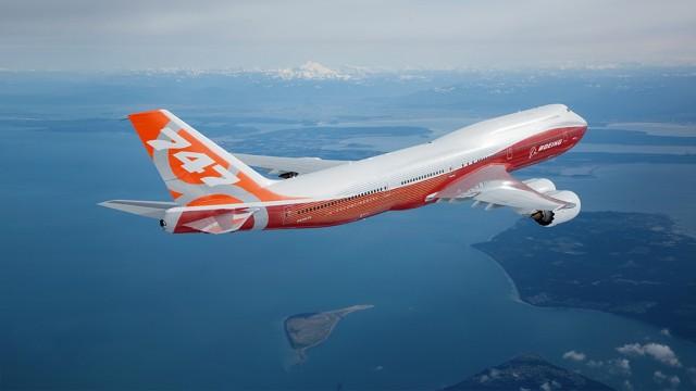 Η Boeing βάζει τέλος στην παραγωγή του 747;