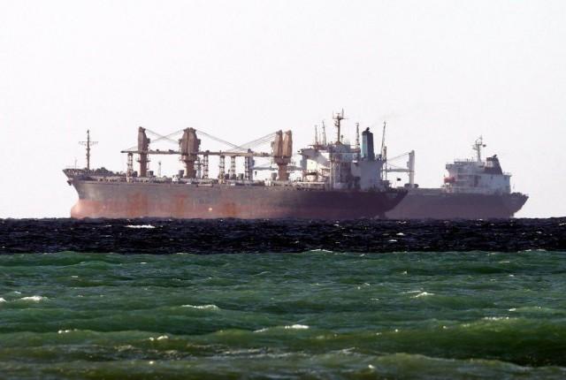Πληθώρα δεξαμενόπλοιων έχουν αγκυροβολήσει στον τερματικό σταθμό πετρελαίου της νήσου Kharg του Ιράν