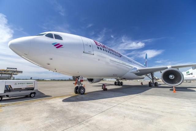 Μελλοντική στενή συνεργασία μεταξύ Singapore Airlines και Eurowings