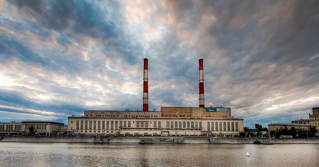 Gazprom: αύξηση εσόδων αλλά μείωση κερδών για τον ρωσικό ενεργειακό γίγαντα