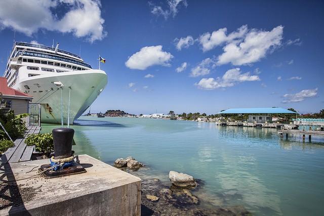Ενισχύεται η προστασία των ευαίσθητων θαλασσών και ακτών της Καραϊβικής