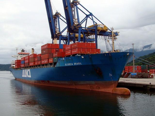 Στρατηγικός στόχος της Βραζιλίας η ενίσχυση των εξαγωγών προς Ευρώπη και Καναδά