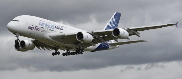 Η Υπηρεσία Αντιμετώπισης Σοβαρών Υποθέσεων Απάτης της Βρετανίας ξεκινά έρευνα για την Airbus