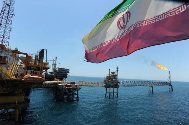 Αναγέννηση της ενεργειακής βιομηχανίας του Ιράν με ξένα επενδυτικά κεφάλαια δεκάδων δις δολαρίων