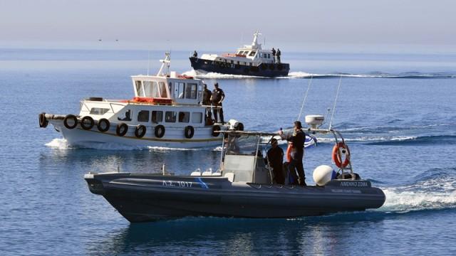 Νεκροί και τραυματίες μετά από σύγκρουση ιδιωτικών σκαφών